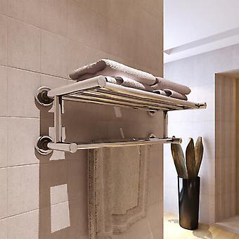 Towel holder 6 rods stainless steel