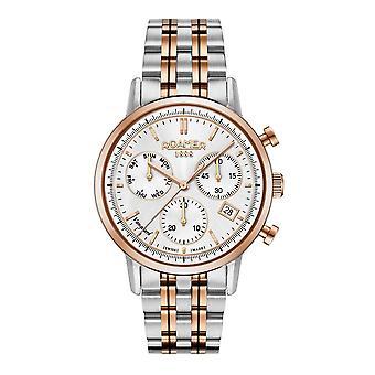 Roamer Vanguard Chrono 975819491590 Men's Watch Chronograph