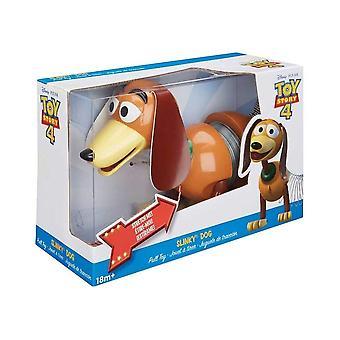 Jp jucărie poveste lnt04000 jucărie poveste 4 slinky câine jr figura