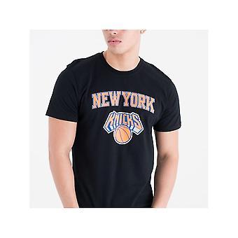 Koszulka z Logo nowej ery Nba New York Knicks Team