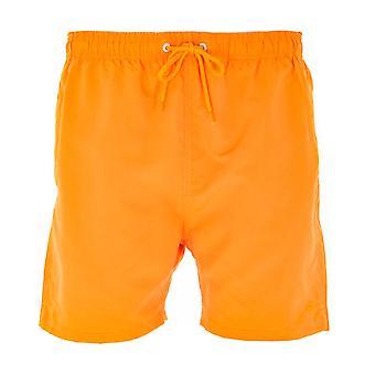Norse Projects Hauge Swim Shorts - Cadmium Orange