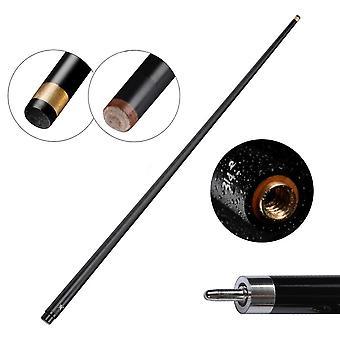 Carbon Fiber Single Shaft Billiard Pool Cue Stick