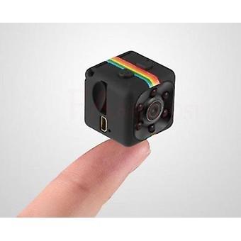 Night Vision Camcorder Motion Dvr Micro Camera
