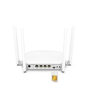 Lte Mobile Wifi Hotspot