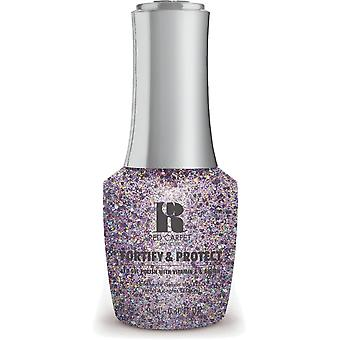 Red Carpet Manicure Hollywood Walk Of Fame 2021 LED Gel Nail Polish Collection - Fame Is My Middle Name 9ml