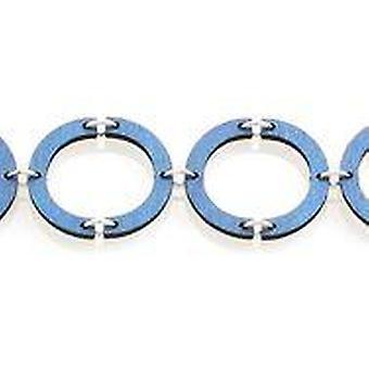 Half Circle Bracelet 7508a