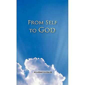 Itsestään Jumalaan