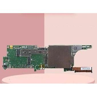 4gb Ram 0t69g0 T69g0 Jct7rs Tablet Motherboard
