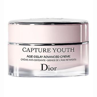 Dior Capture jeunes âge-Delay avancée crème 50 ml