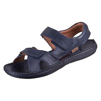 Pikolinos Tarifa 06J5818blue universel sommer mænd sko