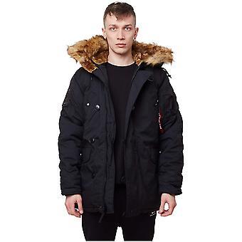 Alpha Industries Explorer 19312803 universal winter men jackets
