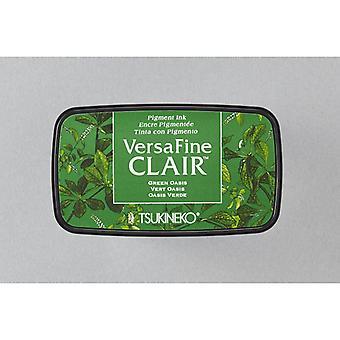 Versafine Clair Ink Pad - Green Oasis