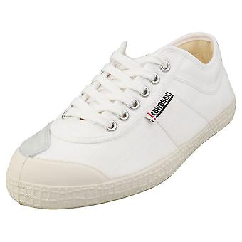 Kawasaki Legend Unisex Casual Shoes in White