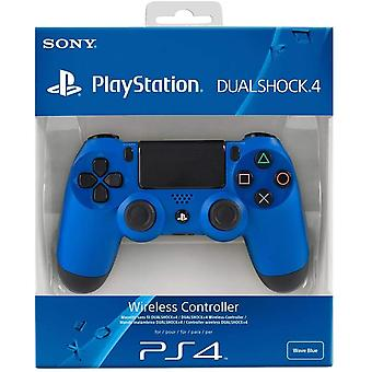 Sony Playstation 4 PS4 Blue Control Wireless Game Console Dual Shock BLUE Genuine