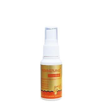 Foot Skin Care Spray
