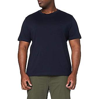 s.Oliver Big Size 131.10.101.12.130.2064842 T-Shirt, 5978, XXXX-Large Men(2)