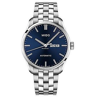 Mido watch belluna sunray m024.630.11.041.00