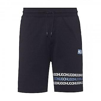 HUGO Hugo Boss Dakumi Jersey Shorts Navy 50448857