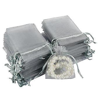 Schmuck Verpackung Drawstring Tasche Beutel