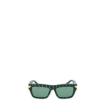 بوتيغا فينيتا BV1058S النظارات الشمسية الخضراء للجنسين