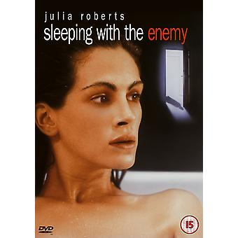 Sleeping With The Enemy 1990 DVD