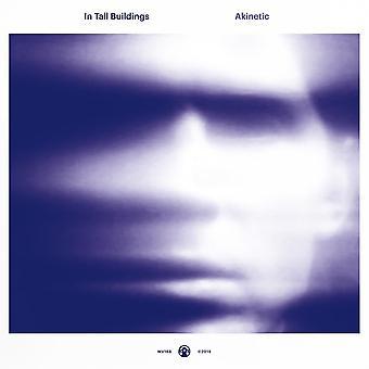 In Tall Buildings - Akinetic Coloured  Vinyl