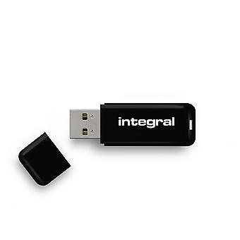 Integrerad 16 GB Noir USB 3.0-flashenhet