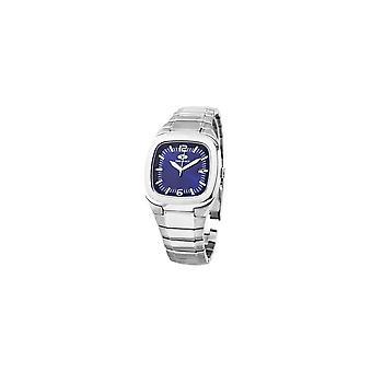 Forza del tempo dell'orologio da uomo (38 mm) (ø 38 mm)
