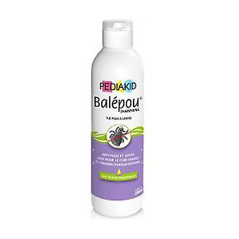 Balépou Shampoo 200 ml (Lavender)