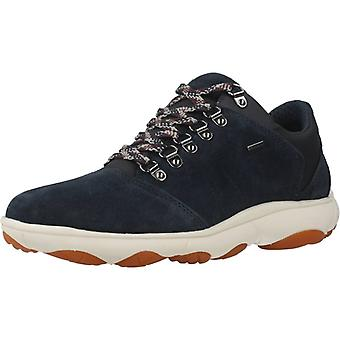Geox Sport / Nebula 4x4 Babx B Colore C4002 D Sneakers