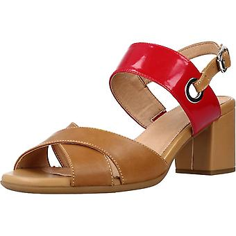 Stonefly Sandals Liza 2 Kalf Patent Kleur N91