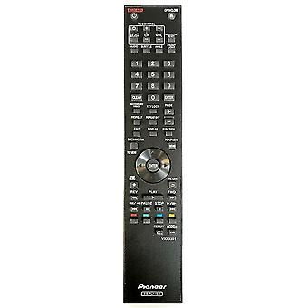 Remplacer VXX3351 pour Pioneer Blu-Ray DVD BD Remote Control BDP120 BDP-121