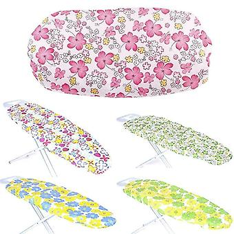 Home Universal Silver Coated Padded Ironing Board Cover