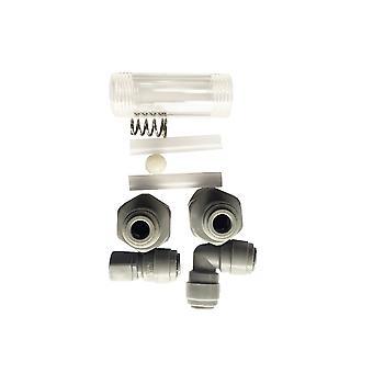 Duotight Flow Stopper - Automaattinen tynnyrin täyteaine
