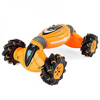 Remote Control Drifting Stunt Car Gesture Induction Climbing Car Children's Toy