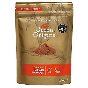 Organic Cacao Powder - 250 grams