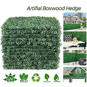 40X60cm artificial grass plant lawn panels wall fence home garden backdrop decor jardin cesped artificial jardin exterior