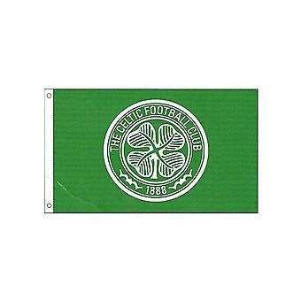 Bandera de Celtic FC Core Crest