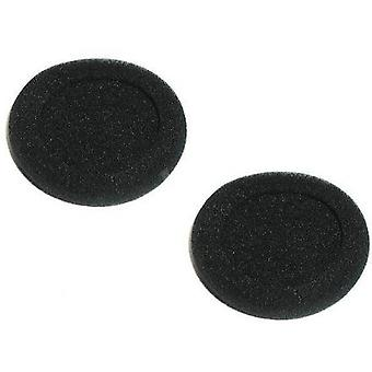 Koss PORTCUSH StereoPhone Replacement Cushion Black