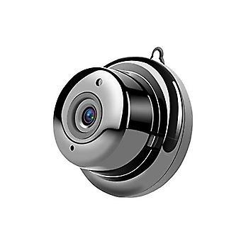 ミニ隠しスパイカメラWifiナイトビジョンHD 1080p監視カメラ