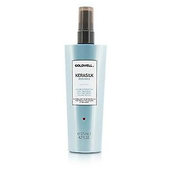 Goldwell Kerasilk Repower Volume Intensifying Post Treatment (for Extremely Fine Limp Hair) - 125ml/4.2oz