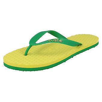 Mens Cushe Flip Flops Brazo Sandal