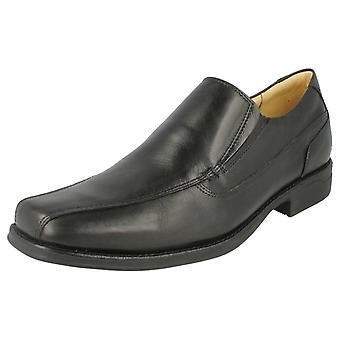 Miesten anatominen lipsahdus kengät Poloni