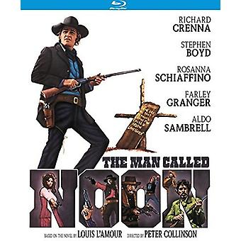 Man Called Noon (1973) [Blu-ray] USA import