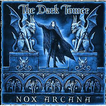 NOx Arcana - musta torni [CD] Yhdysvallat tuoda