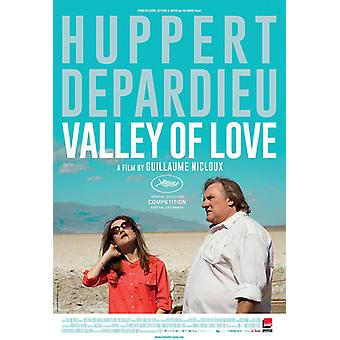 Valley of Love [DVD] USA import