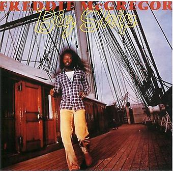 Freddie McGregor - großes Schiff [CD] USA import