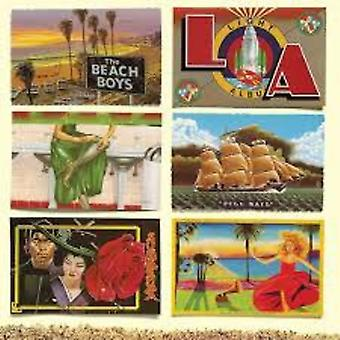The Beach Boys - L.a. (Light Album)(L [Vinyl] USA import