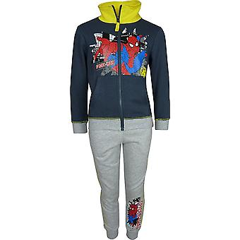 Marvel Spiderman Chandal footing Set PH1071