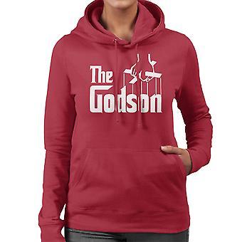 The Godfather The Godson Women's Hooded Sweatshirt